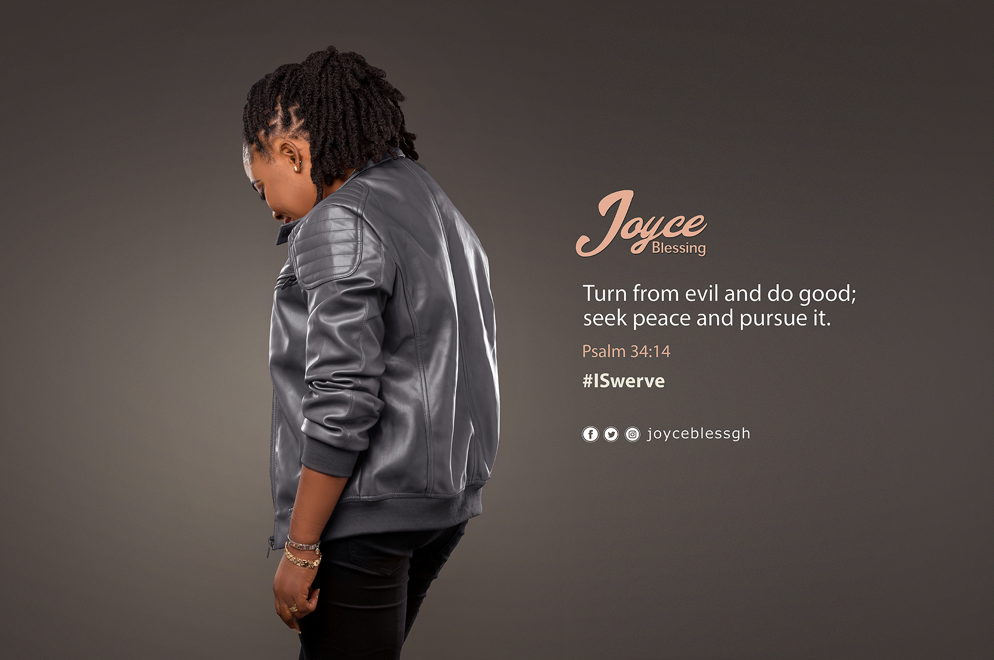Download: Joyce Blessing - I Swerve You (Prod. By Linkin)