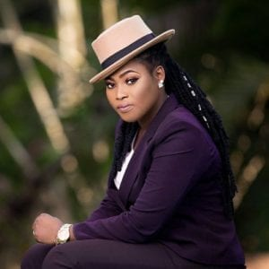 Download:Joyce Blessing - Agyebum (Prod. By Dave Joy)