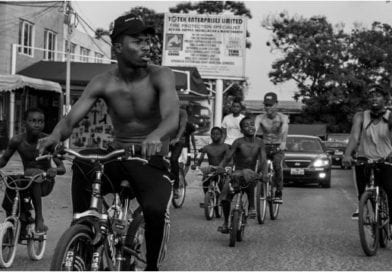 Kwesi Arthur – Dont Keep Me Waiting Part II (Prod. By Yung D3mz)