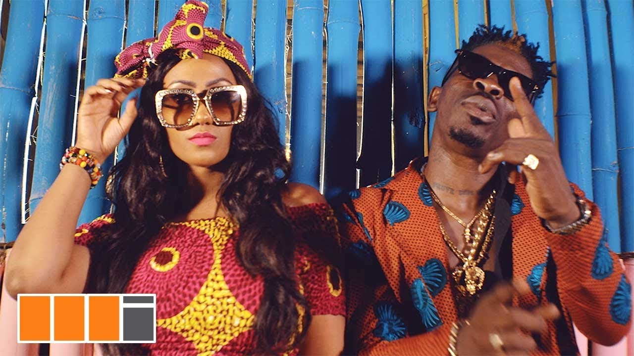 Audio+ Video: Shattawale- Bulletproof (Prod. By Wiilisbeat)
