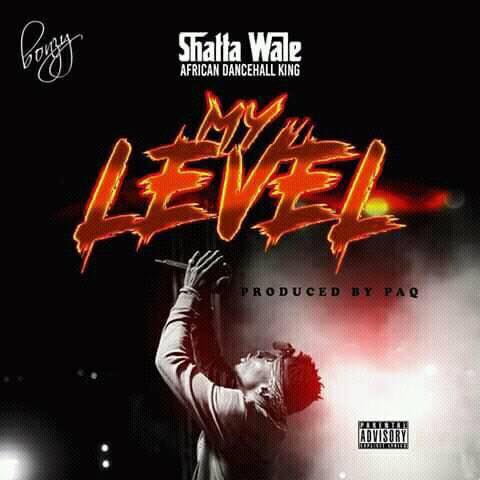 Shattawale -My Level (Prod. By PAQ)