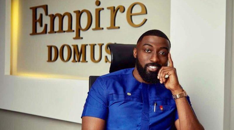 Business Executive Rising Star Kojo Jones