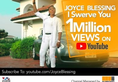 'The Gospel Industry Criticized Me Badly': Joyce Blessing
