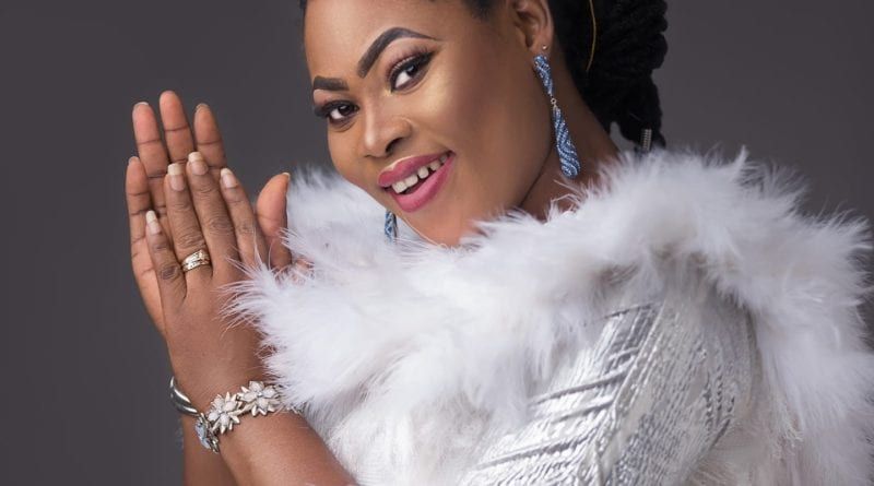 """We are being too Dogmatic"" : Joyce Blessing Sends Message To Judgemental Christians"