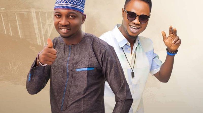 ( Audio+Video) : Abijossy Ft Psalm Ebube Olowogbogboro @abijossy