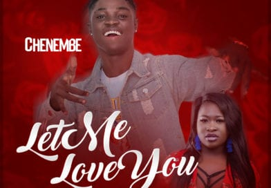 """Listen Up: Chenembe Searches For Love On """"Let Me Love You"""""""