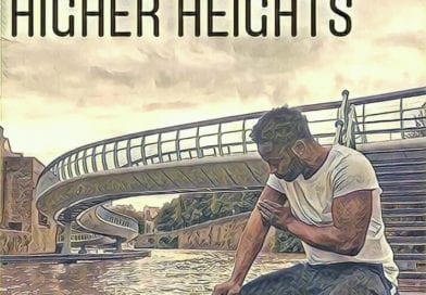 Danny Lampo- Higher Heights (Prod-By-Koolic/Herbert Skillz) (Mixed-By-Jojofmusic)