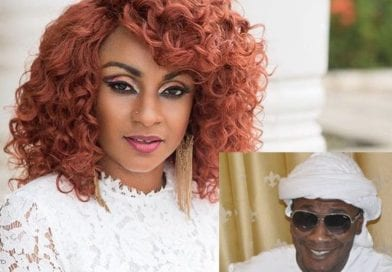 I'm Not a Cheat; DNA Test will Vindicate Me – Asamoah Gyan's Wife Breaks Long Silence