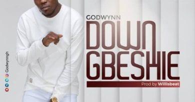 MP3 + VIDEO – Godwynn – Down Gbeshie