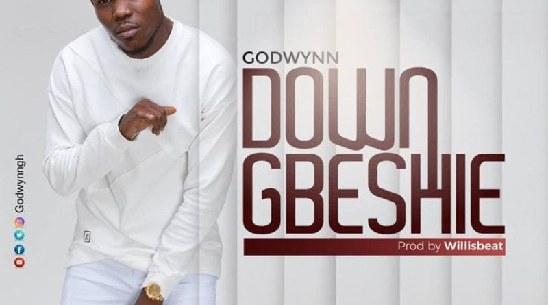 MP3 + VIDEO – Godwynn – Down Gbeshie