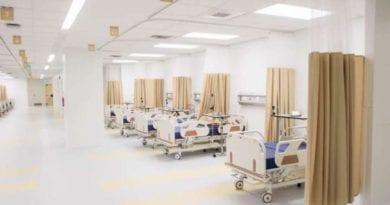 Greater Accra Regional Hospital to Embark on 'Emergency Week Celebration' on 26th November