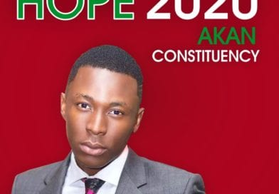 24 Year Old Record Label Executive to Run for MP in Ghana