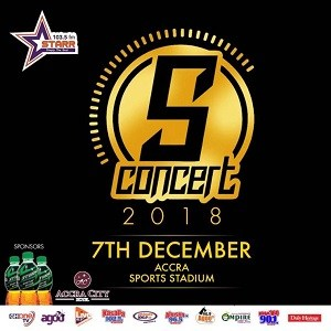 S-Concert 2018 Officially Launched