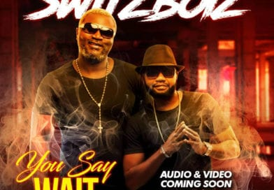 Music is Our Life and We are Not Quitting – SwitzBoiz