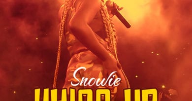 Snowie – Whine Up (Prod. By Trig Beatz)