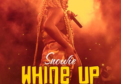 Snowie – Whine Up (Prod. By Trig Beatz)