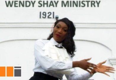 Audio + Video: Wendy Shay- Masakra  Ft. Ray James (Prod. By Dannybeatz)