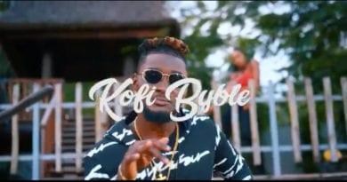 Kofi Byble – Baby Mama (Official Video)