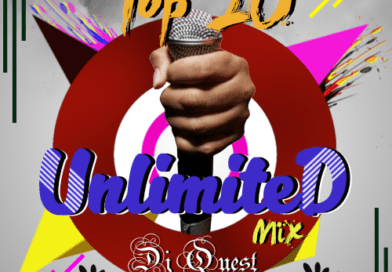 Stonebwoy, Samini, shatta Wale, Edem, Dope Nation and more on DJ Quest's Top 20 Mix