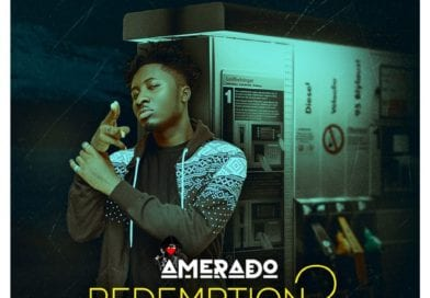 Audio+Video: Amerado – Redemption Freestyle II