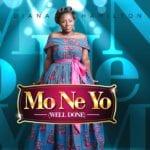 Diana Hamilton - Mo Ne Yo (Prod. By Kaywa)