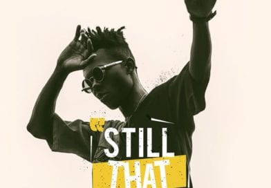 Strongman Finally Releases 'STN' EP