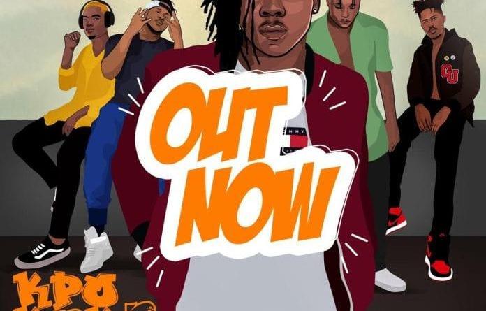 Download: Stonebwoy- Kpo K3k3 Ft. Medikal x Kelvynboy x Kwesi Arthur x Darko Vibes