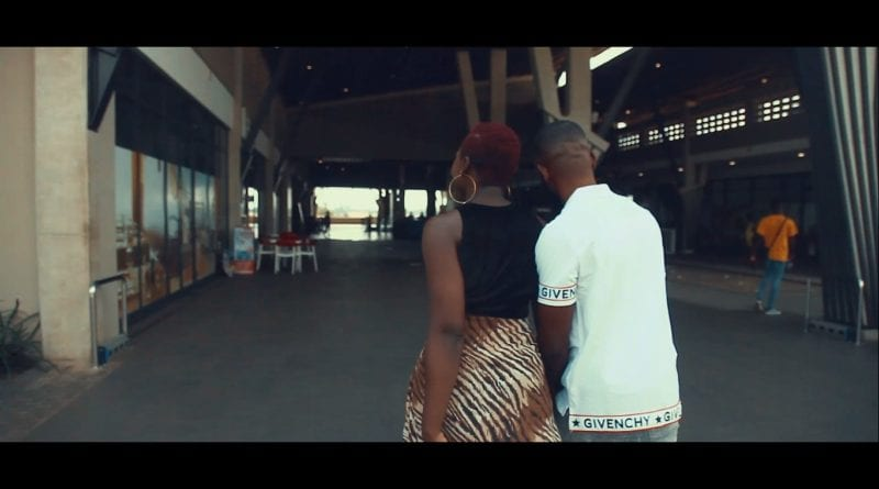 VIDEO: TT Temple ft Okanta – Chop Mate (Directed by A Certain YO)