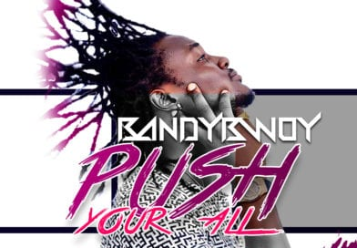 BandyBwoy- Push Your All (Prod. By 10Minitz)