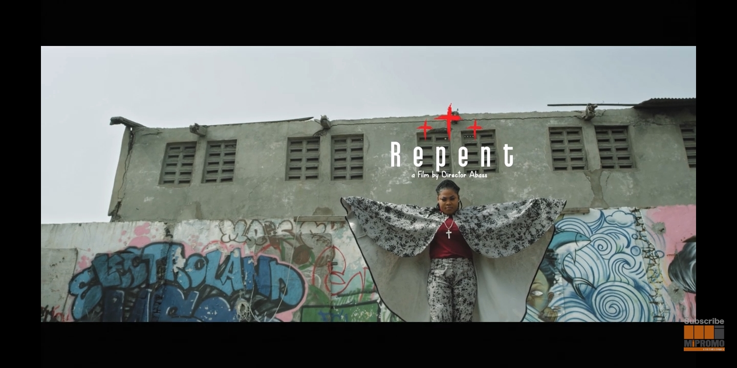 Brand New: Joyce Blessing - Repent (Official Music Video