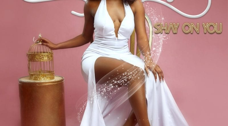 "Get Wendy Shay's New Album ""Shay On You"""