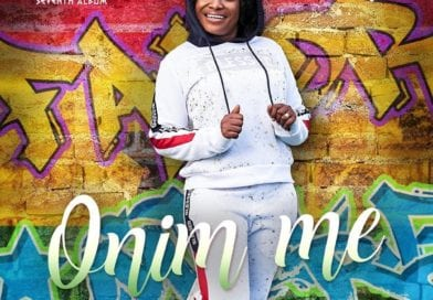 Brand New:Ohemaa Mercy – Onim Me Ft. Moris Babyface (Official Video)