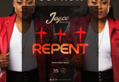 New Music: Joyce Blessing- Repent (Prod. By Danny Beatz)