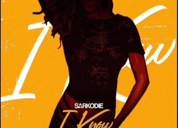 Sarkodie – I Know Ft. Reekado Banks (prod. By MOG )
