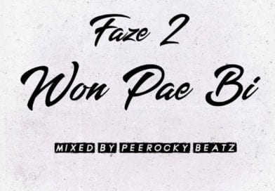 Faze 2 – Won Pae Bi (Mixed By PeeRocky)-Hello-gh.com.