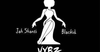 New Music: Jah Shanti – Vybz Ft. Blackid (Prod. By SV Beatz)