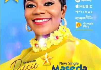 Piesie Esther – Maseda Kese3 (My Great Thanks) – Hello-gh.com