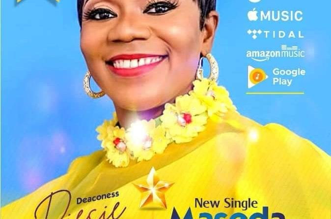 "Piesie Esther Set to Unleash New Hit Single ""Maseda Kese3"""