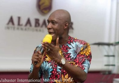 """You Are Powerful! Whatever You Sing Will Be Remembered Even in 2000 Years "": Prophet  Kofi Oduro Tells Joyce Blessing"