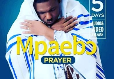 """Nacee to Dominate Airwaves With Another Gospel Hit Song """"Prayer"""""""
