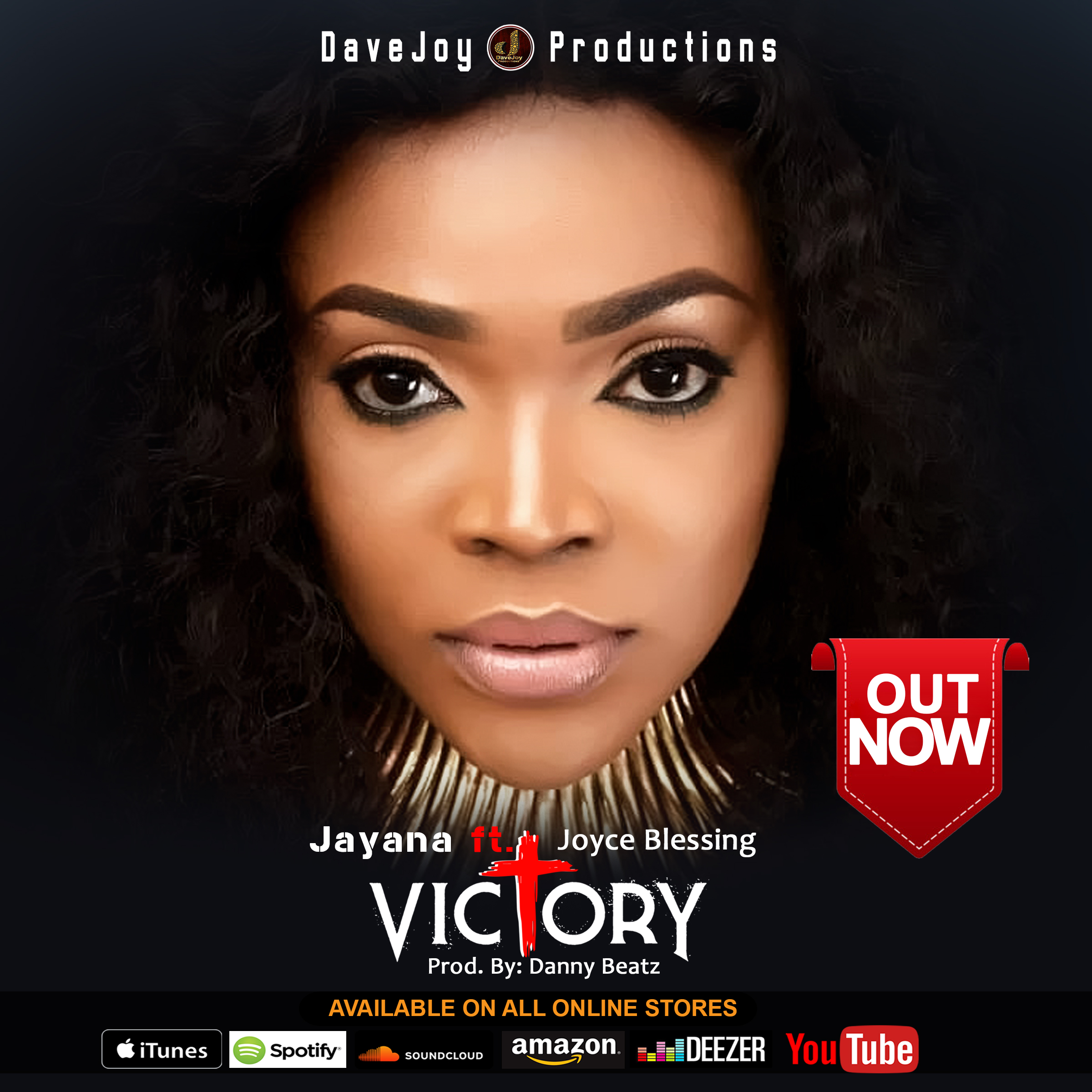 New Music: Jayana Releases Victory Featuring Joyce Blessing