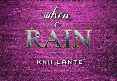 "Download: Knii Lante Releases ""When e Rain"" – Dedicated to Flood Victims"