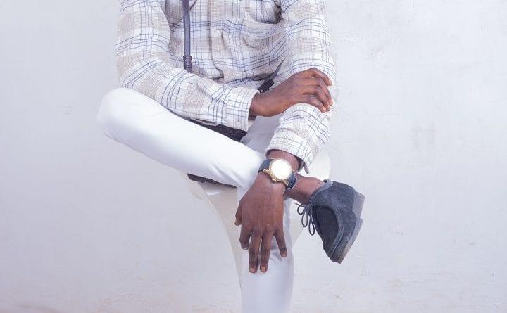 Meet Bohyeba Kojo Adams, The Most Underrated Rising Artist of 2019