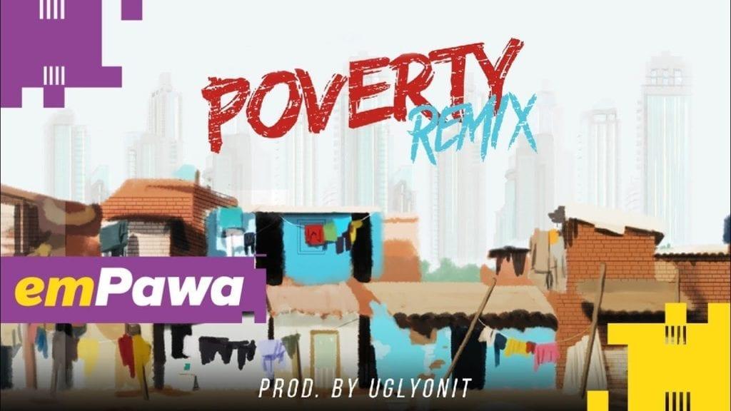 J Derobie - Poverty (Remix) Ft  Popcaan (Prod  By Ugly Beat