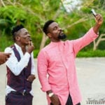 Sarkodie reveals who should be studied as a course