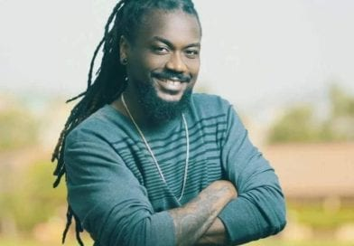 Samini – Drop The Guns  Ft.  Busy Signal