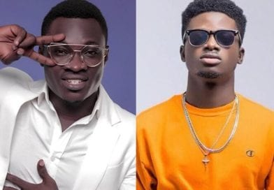 Download Music: Kuami Eugene Steals Docta Flow's Lyrics to Feature on Okyeame Kwame's  Song