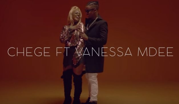Chege – Manjegeka Ft . Vanessa Mdee (0fficial Video)