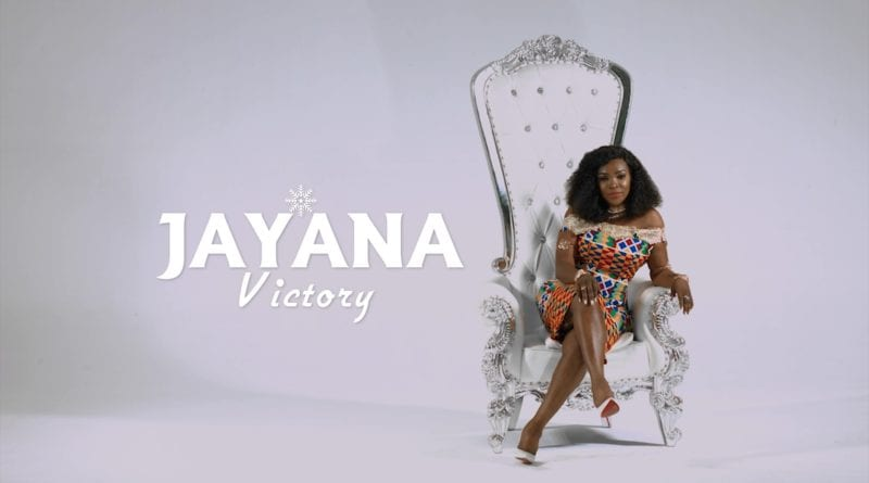 Watch: Jayana – Victory Feat. Joyce Blessing (Official Video)