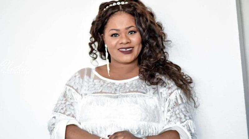 Obaapa Christy – Wagye Me -Hello-gh.com